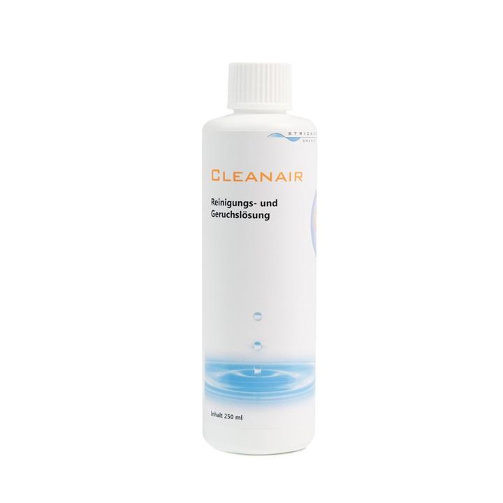 Cleanair 250 ml - Spritzverschluss