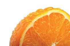 Adora Wasserbettduft Orange