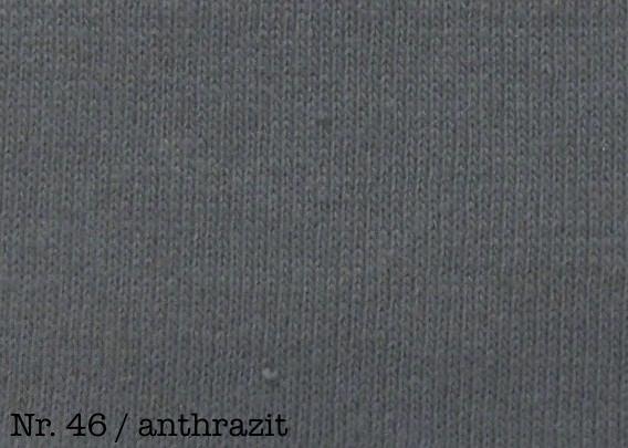 Farbe anthrazit Fixleintuch De Luxe