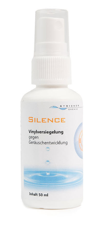 Silence 50ml Pflegemittel