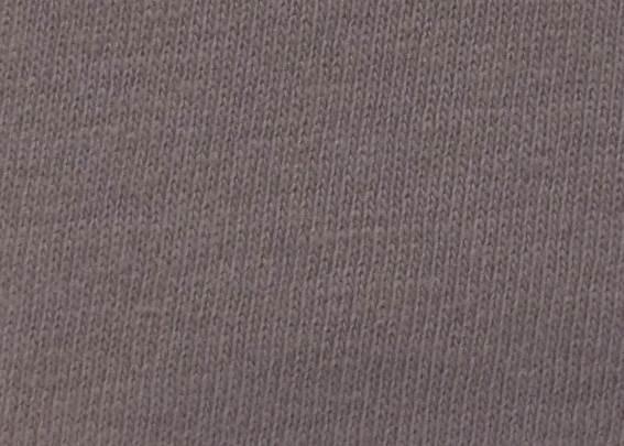 Jersey Stretch Fixleintuch - Farbe aubergine