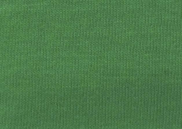 Jersey Stretch Fixleintuch - Farbe kiwi