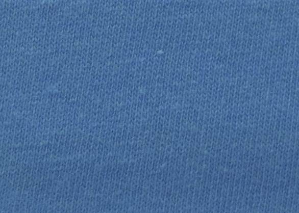 Jersey Stretch Fixleintuch 180-200cm x 200-220cm - Farbe ozean