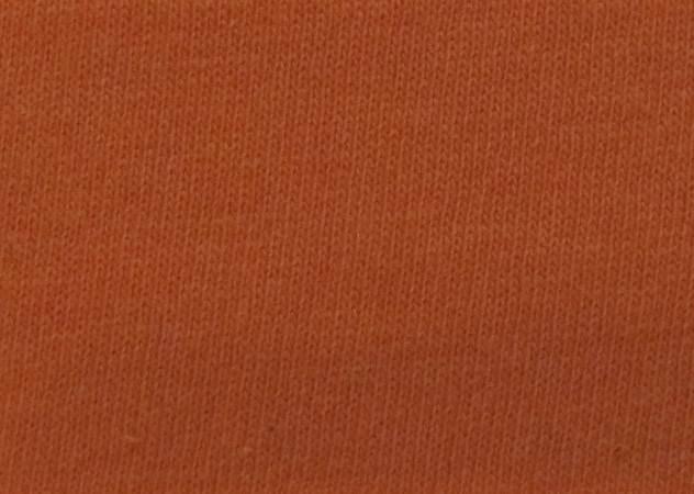 Jersey Stretch Fixleintuch 180-200cm x 200-220cm - Farbe maron