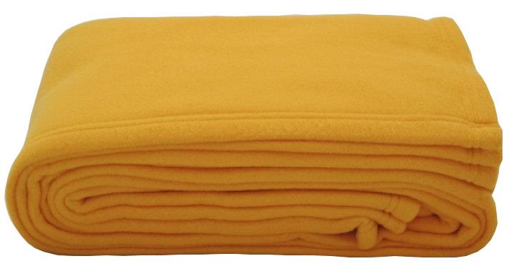 Polar Fleece Decke
