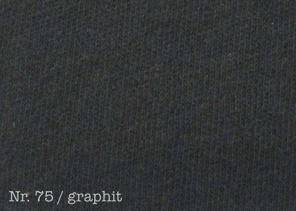 Farbe graphit Fixleintuch De Luxe
