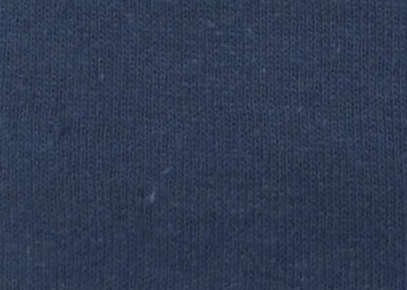 Jersey Stretch Fixleintuch - Farbe navy
