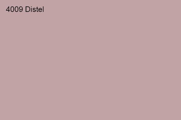 Platin Rainbow Edition Fixleintuch, Distel