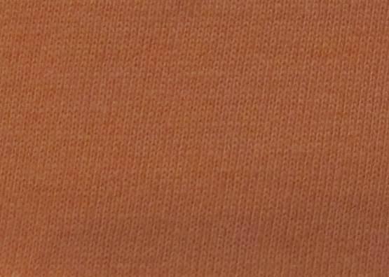 Jersey Stretch Fixleintuch - Farbe terra