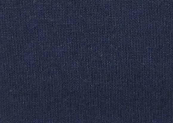 Jersey Stretch Fixleintuch - Farbe marine