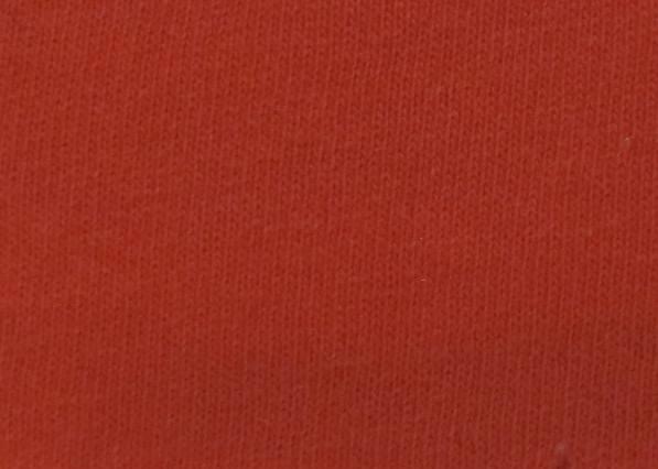 Jersey Stretch Fixleintuch - Farbe kirsch