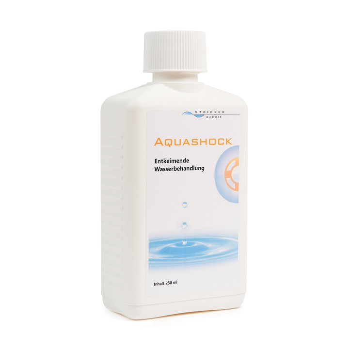 Aquashock 250ml
