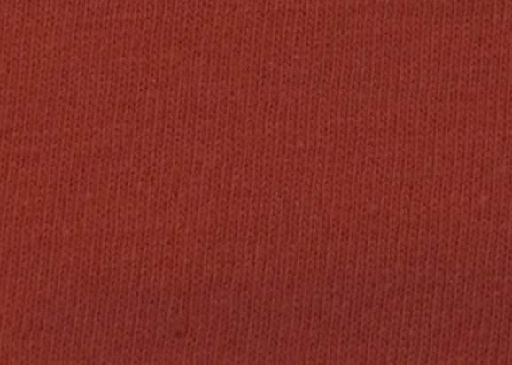Jersey Stretch Fixleintuch - Farbe karmin