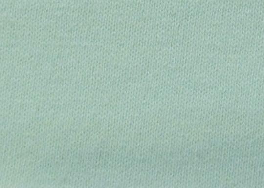 Jersey Stretch Fixleintuch - Farbe minze